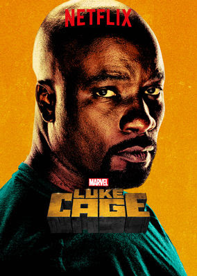 Marvel's Luke Cage - Season 2
