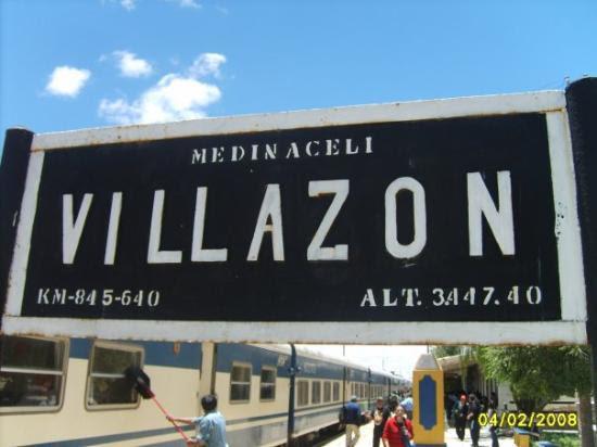 Fotos de Villazon - Imágenes de Villazon