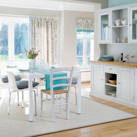 Country-style kitchen   Kitchen ideas   Kitchen-diner   housetohome.