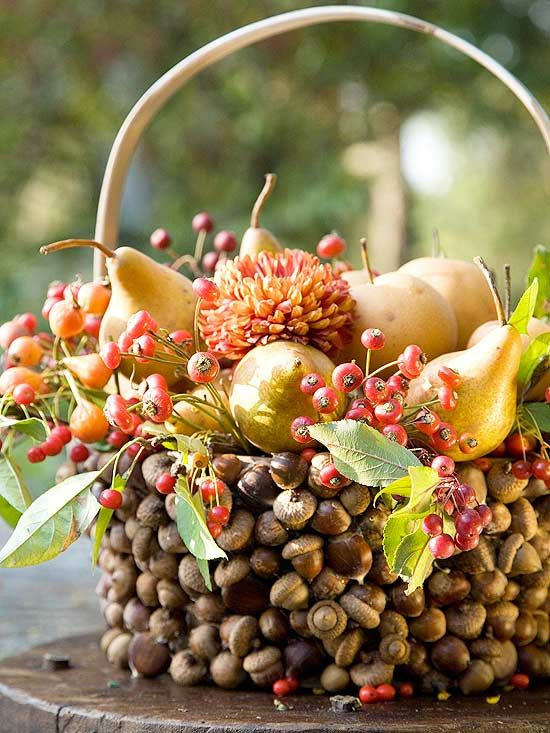 30 Beautiful Thanksgiving Centerpiece Ideas