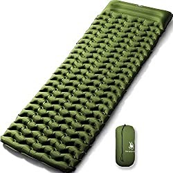 40% Off Coupon Code For Sleeping Pads