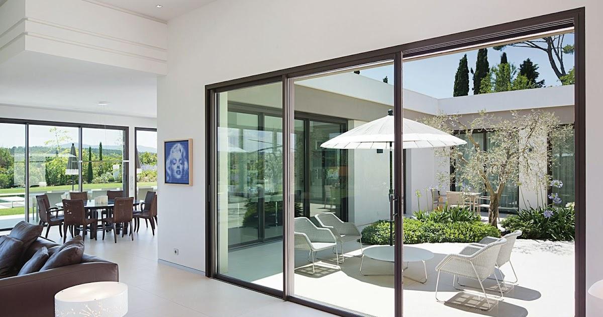 volet roulant baie vitr e baie vitr e aluminium avec volet roulant excellence baie vitree avec. Black Bedroom Furniture Sets. Home Design Ideas