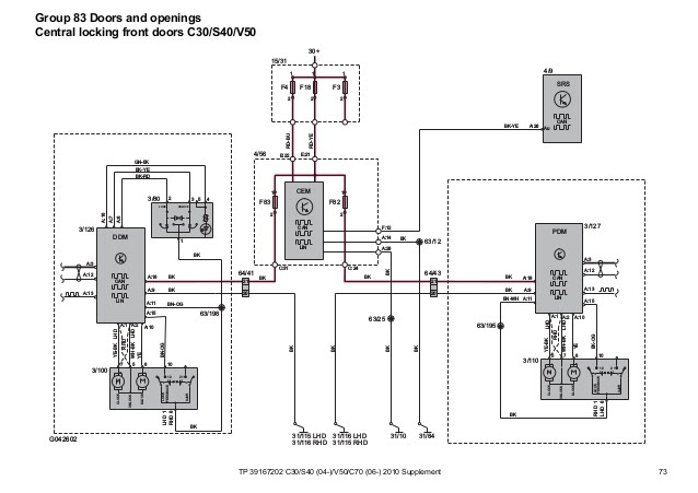 Diagram Volvo C30 Workshop Wiring Diagram Full Version Hd Quality Wiring Diagram Wiring4cark Queidue It