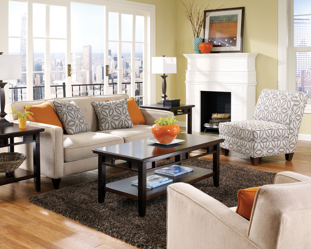 Contemporary Furniture Style Fits Your Needs ...