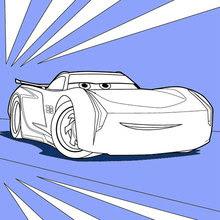 Asumalbilder Pinterest Ausmalbilder Cars 3