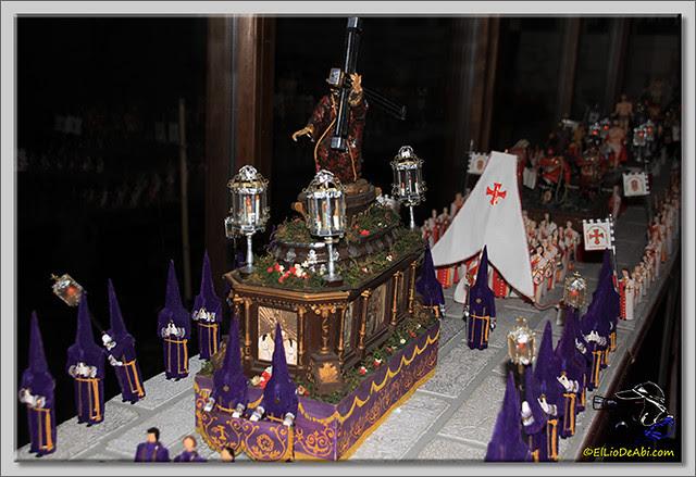 7 Semana Santa de Valladolid en Briviesca