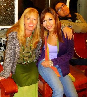 Ana Lorena, Pepe & I