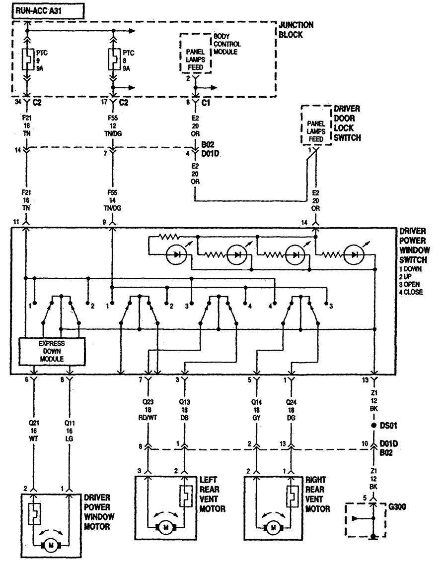 Diagram Door Lock Wiring Diagram 99 Dodge Caravan Full Version Hd Quality Dodge Caravan Lbmelectrical Lubestoresaronno It