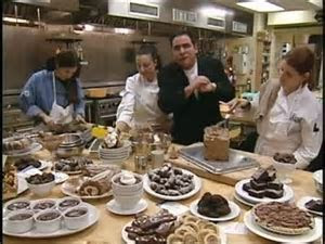 Four Winners of the Chocolate Contest Videos   Food How to