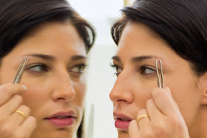 Quick Fixes for Perfect Eyebrows