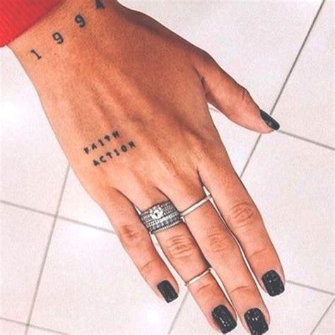 small tattoo ideas women ecemella