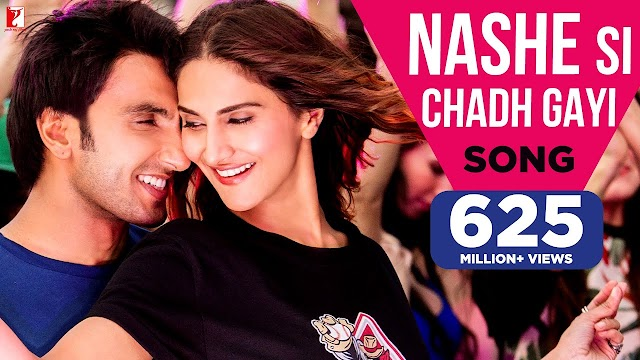 Nashe si chadh gayi lyrics - Arijit Singh | lyrics for romantic song