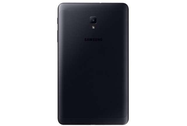 Galaxy Tab A 8.0 2017 rear