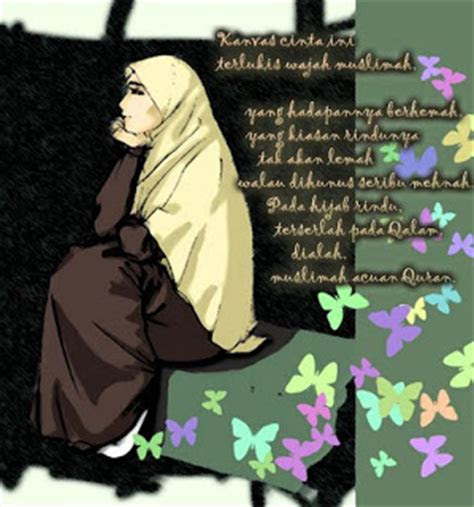 lisablog  kata mutiara muslimah