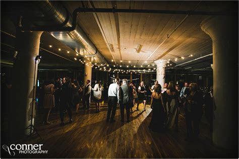 Jewel Box Wedding and Windows on Washington Reception in