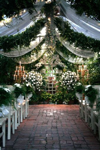 The Conservatory   Tropical Gardenhouse Weddings in 2019