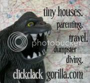 Click Clack Gorilla