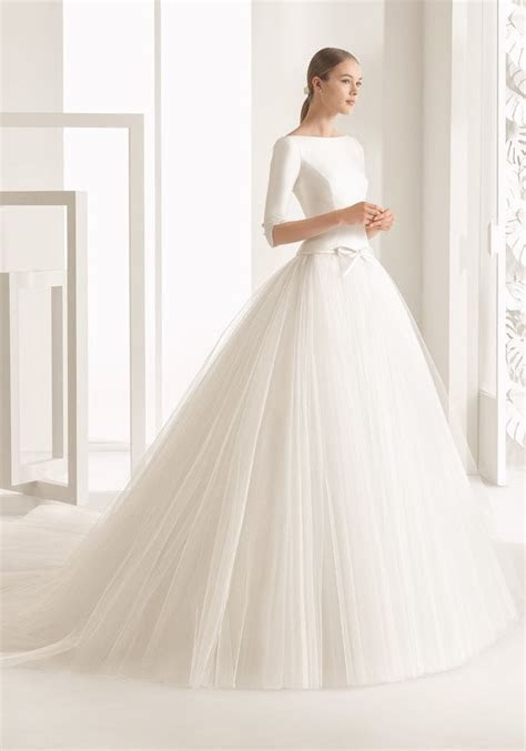 Rosa Clara 2017 Bridal Collection   Designer Wedding