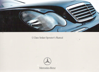 Oem Factory Manual Mercedes Benz For Service Repair