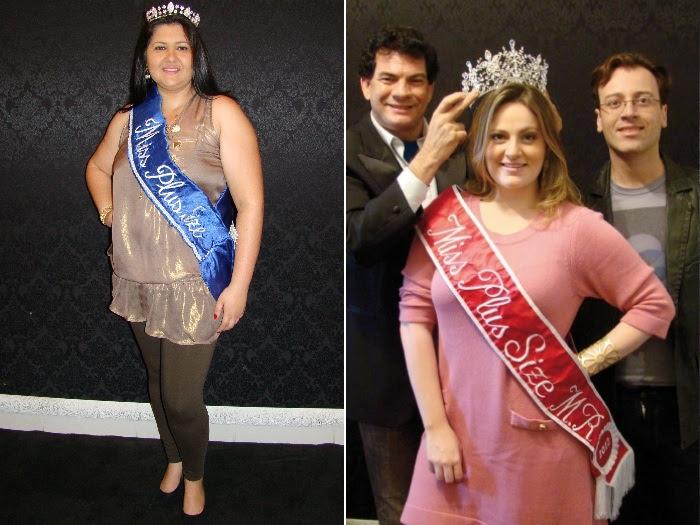 Miss Plus Size 2011