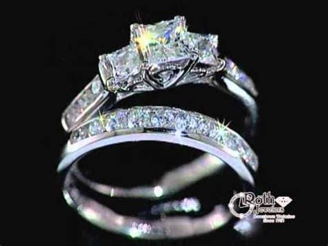 Roth Jewelers   Engagement Ring Commercial 1   YouTube