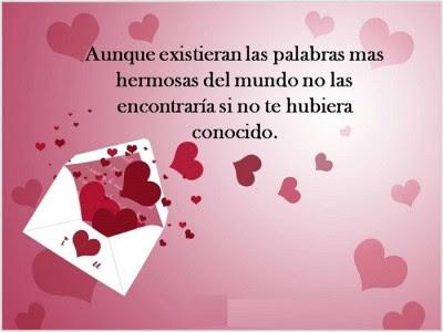 Palabras De Amor Para Enamorar A Tu Novio O Novia Sorprenderas