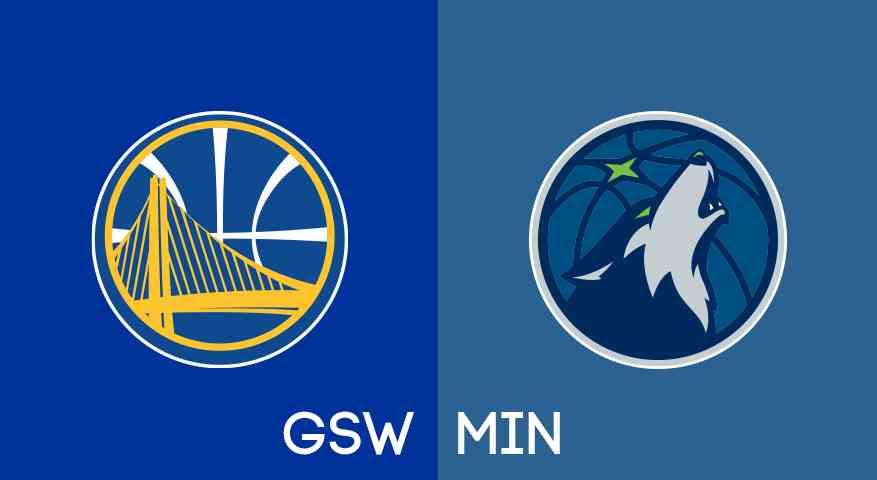 Golden State Warriors vs. Minnesota Timberwolves Tickets - eventinn