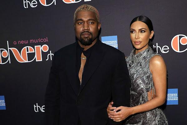e21f65b73 Kim Kardashian confirma que tendrá un cuarto hijo y revela el sexo del bebé