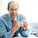 Dr. Brian Druker, of the Knight Cancer Institute at Oregon Health and Science University, said,