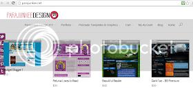 Link of The Week #4: Web Design untuk Blog Buku
