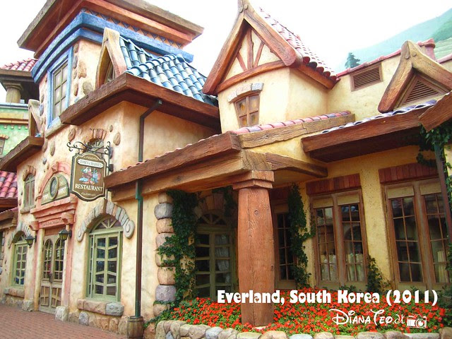 Everland - Magic Land 07