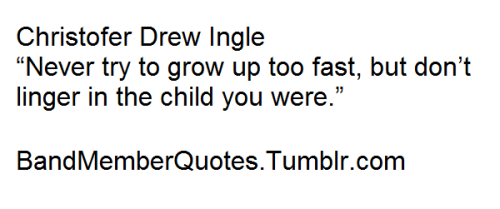 Pictures Of Quotes About Growing Up Too Fast Tumblr Rock Cafe