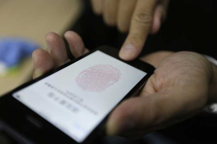 How To Make Your Android Device as A Fingerprint Sensor Enabled!