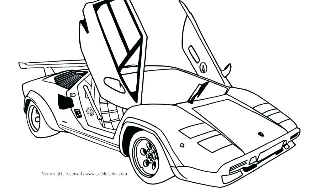 Audi R8 Coloring Pages at GetColorings.com | Free ...