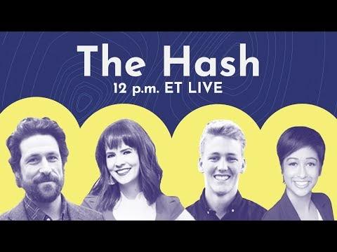 The Hash | Blockchained.news Crypto News LIVE Media