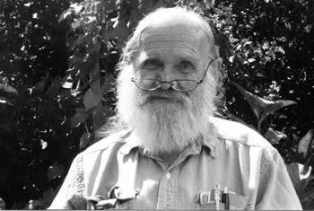 Theodore Enslin
