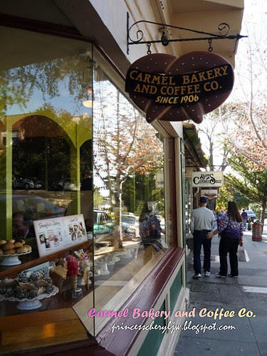 Carmel Bakery and Coffee Co. 02