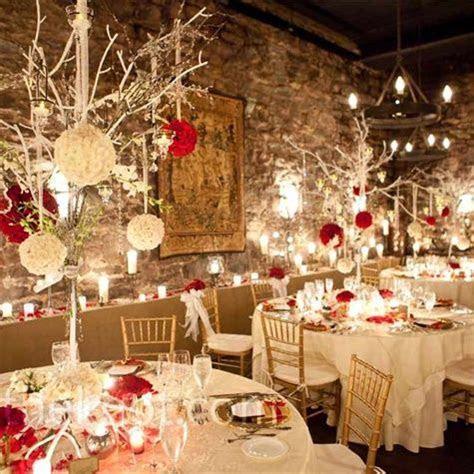 Christmas Wedding   Wedding Flair