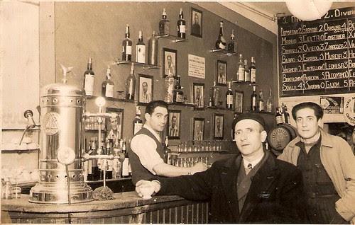 Bar do meu avô