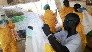Unprecedented Ebola outbreak in West Africa: What you need to know
