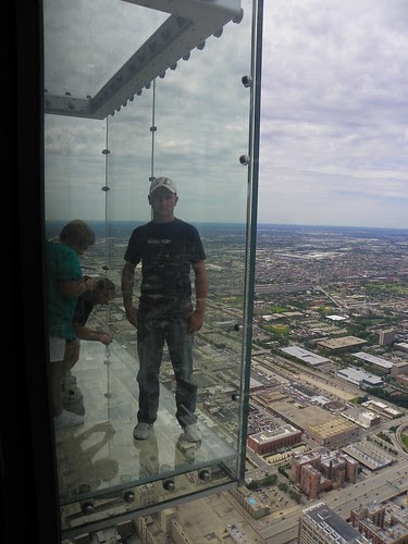7.12.2009 Chicago Sears Skydeck (31)