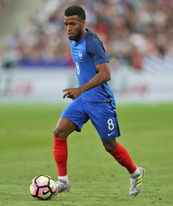 Thomas Lemar is keen to work under Arsene Wenger at Arsenal