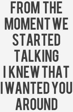 Meeting Someone Special Quotes Tumblr