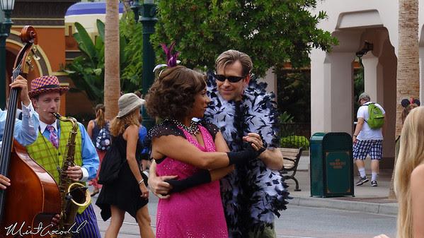 Disneyland Resort, Disney California Adventure, Buena Vista Street, Five and Dime, Limited, Time, Magic