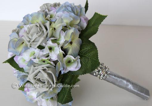 wedding artificial flowers