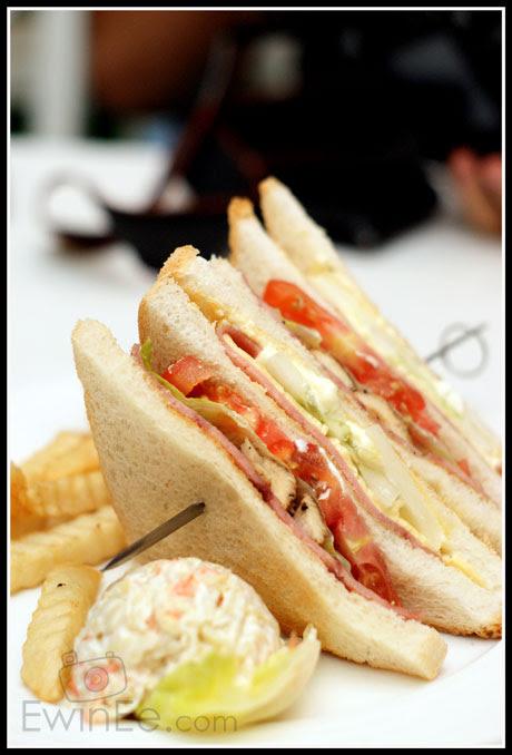 SandwichFullHouse