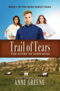 COVER TRAIL OF TEARS PROMO