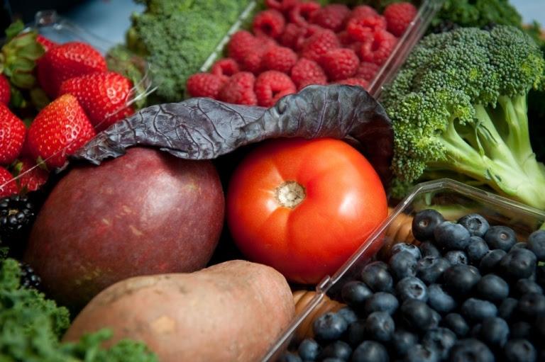 Dieta vegetariana duas vezes mais eficaz para perder peso