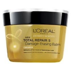 L'Oreal Paris Advanced Haircare Total Repair 5 Damage Erasing Balm