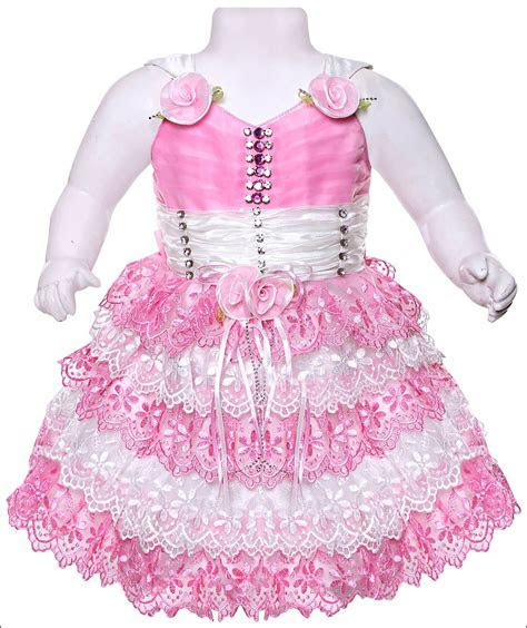 Stylish Frocks Designs For Little Angles   PK Vogue